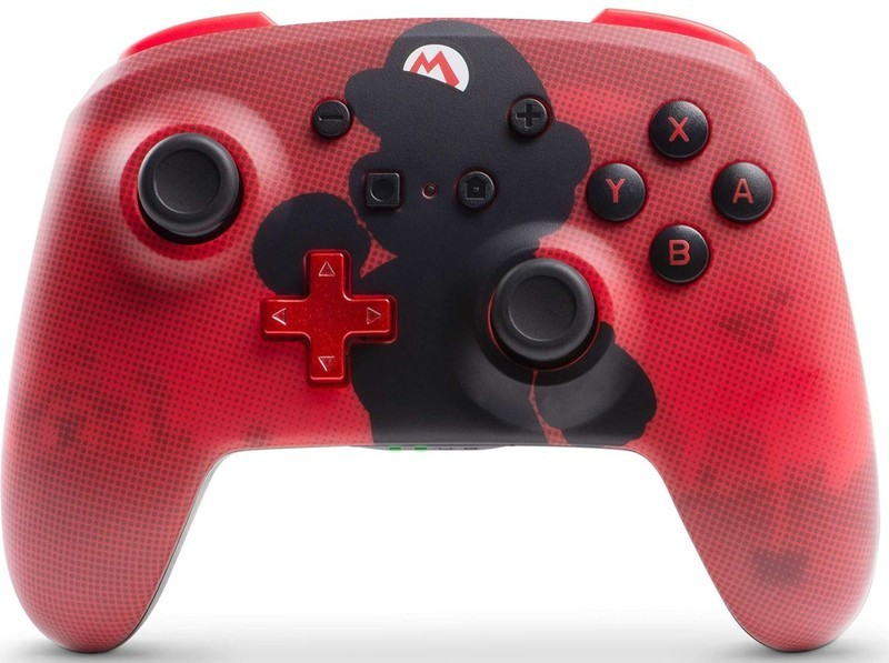 Manette Switch Gamer : Comparatif Meilleure Manette Switch Gaming 2019