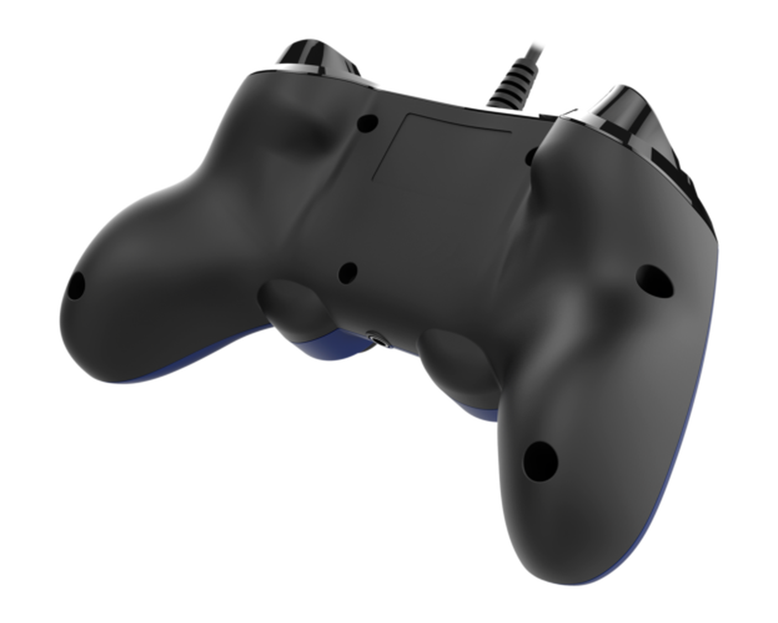 Manette filaire compacte PS4