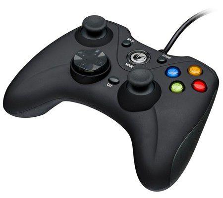 Nacon GC-100XF : Manette pour joueur PC