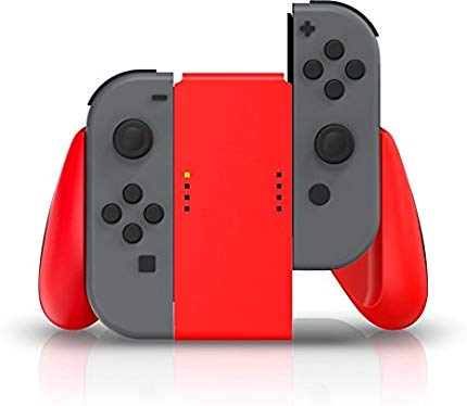 Best Comfort Grips for Nintendo Switch in 2020