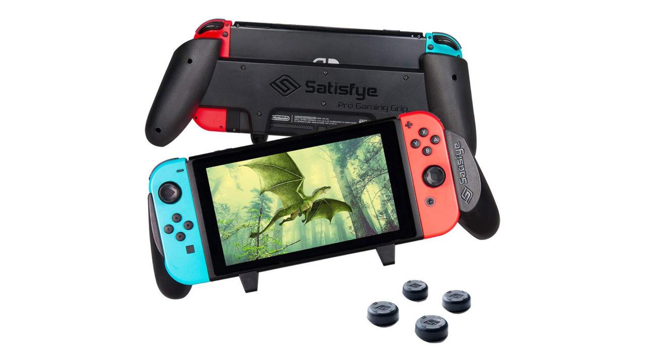 Les deux meilleurs étuis pour prise de courant Nintendo que vous pourrez acheter en 2020