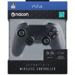 Asymmetric Controller. : Manette sans fil asymétrique pour PS4 & PC