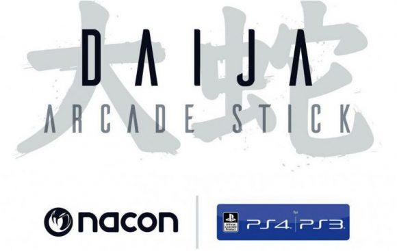 Daija : Arcade Stick